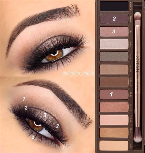 tutorial makeup ultima ii makeup inspiration coisinhas de mulher pinterest