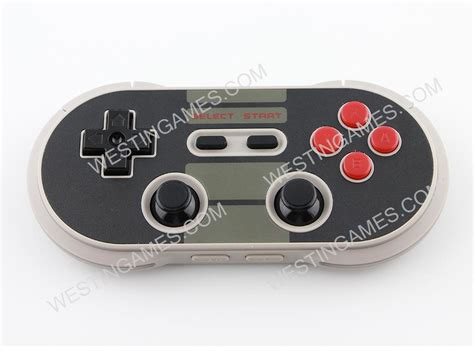 steam controller android 8bitdo 30th nes30 pro bluetooth wireless gamepad controller for android ios mac pc steam and