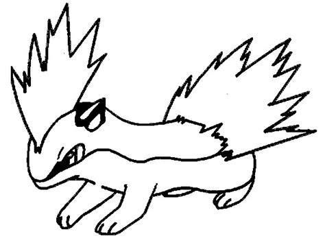 pokemon coloring pages quilava coloring pages pokemon quilava drawings pokemon