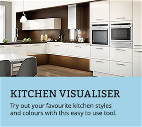 diy kitchens which cupboards need end panels diy kitchens advice