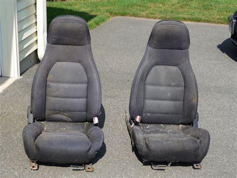 Miata Upholstery by Miata Seats