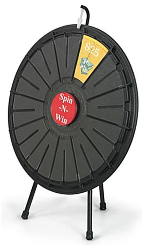 Spin The Wheel Clicker And Printout Slots 12 Slot Prize Wheel Template