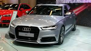 2016 audi a6 avant c7 pictures information and specs