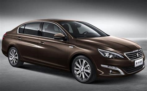 peugeot china the peugeot 408 shows saving money can be risky driven