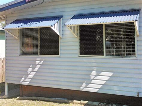 Buy Awnings by Buy Corrugated Window Awnings