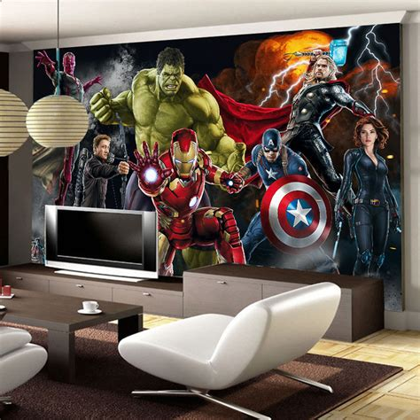Custom Mural Wallpaper For Bedroom Walls 3d Luxury Gold Jewelry Wa photo wallpaper custom 3d wallpaper for walls iron captain america wall mural
