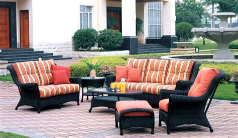 patio renaissance outdoor furniture santa rosa sofa group patio renaissance outdoor furniture jpg