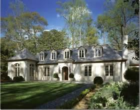 Ranch Home To Country Exterior Studio Design