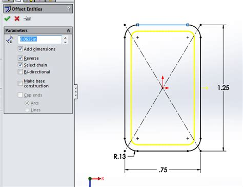 solidworks cross section basic weldment profiles in solidworks 12cad com