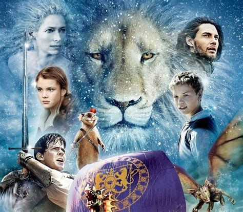 review film narnia indonesia imagine movie review the chronicles of narnia voyage