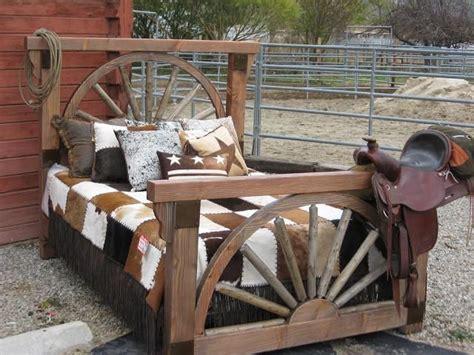 wagon wheel bedroom set western rustic bedroom rustic barnwood wagon wheel
