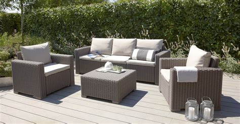 Buy Garden Furniture How To Buy The Best Rattan Garden Furniture Out Out