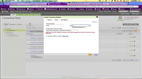 Godaddy Email Search Set Up Email Forwarding In Godaddy Workspace