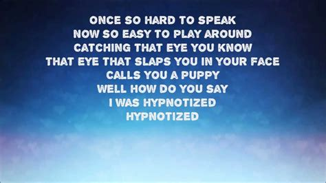you and me lyrics blue blue october you make me smile lyrics on screen