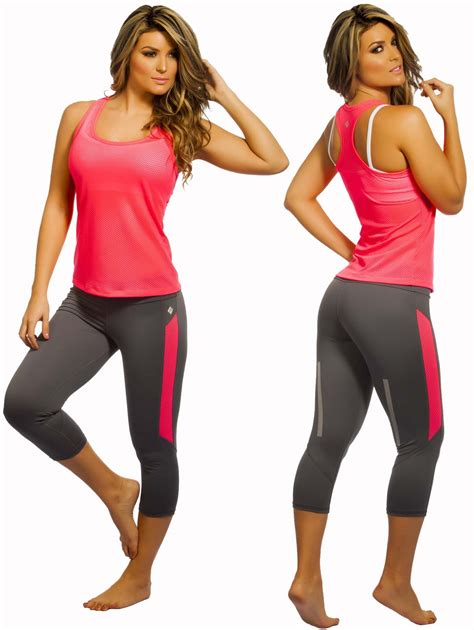 protokolo 2694 athletic activewerar workout wear