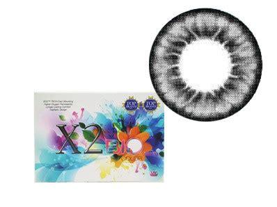 x2 bio color grey harisha optical