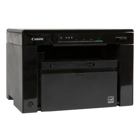 Printer Canon Image Clas Mf3010 canon imageclass mf3010 review rating pcmag