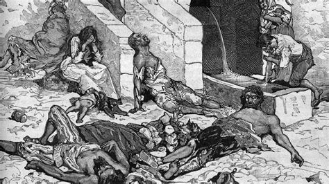 black death south africa to prepare for black death