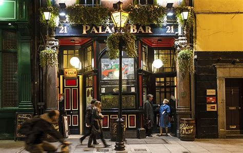 A beginner's guide to Irish pub etiquette   IrishCentral.com