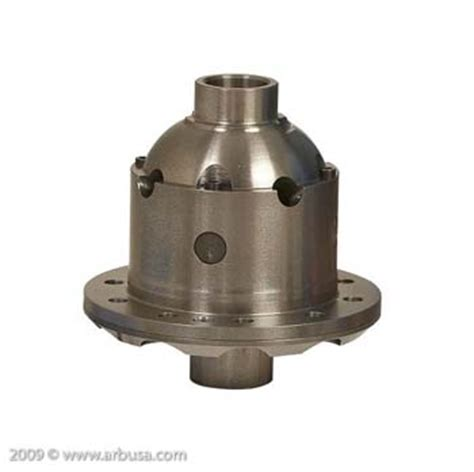 arb air locker toyota 8 9 inch c clip 50mm bearing 30 spline