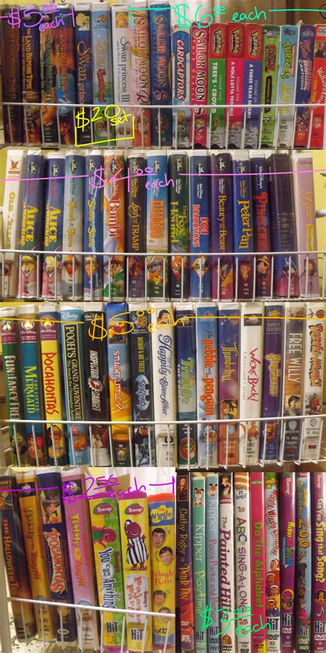 o christmas tree dvd segamew s vhs and dvd liquidation sales by segamew on deviantart