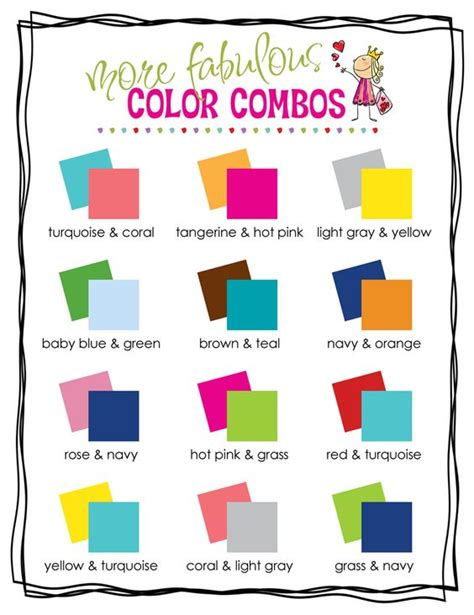color combinations online pinterest the world s catalog of ideas