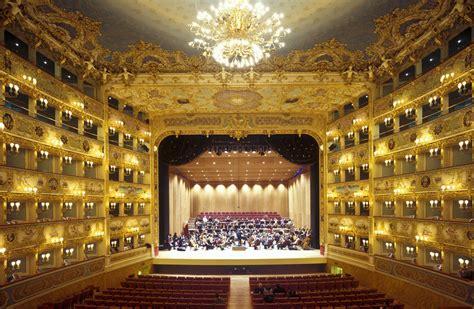 fenice opera house fenice opera house bertolini arte living italian luxury