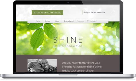 Counseling Kit Counselling Websites Templates