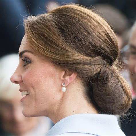 Kate And Hairstyles by 14 Best Kate Middleton Hair Looks Hairstyle Ideas From