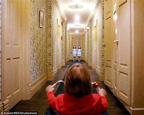 haunted room stanley hotel houston captures photo of eerie ghost figure at the shining hotel in colorado daily mail