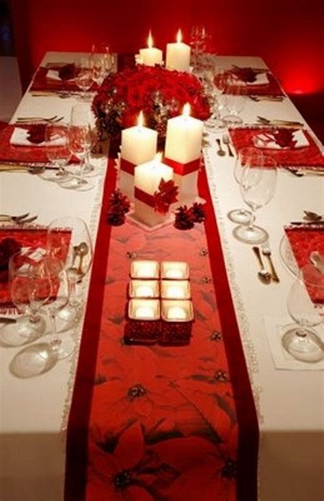 romantic table decorating ideas for valentine s day