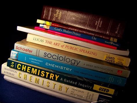 of school picture books which major has the most expensive textbooks