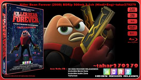 download themes killer bean download killer bean forever 2009 bdrip 500mb 2 1ch