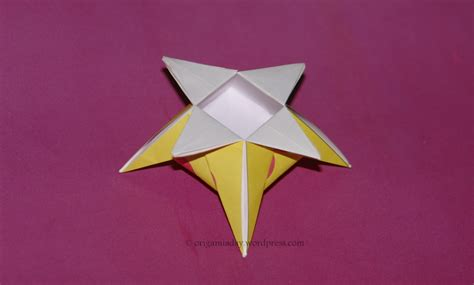 Origami A Day - box an origami a day