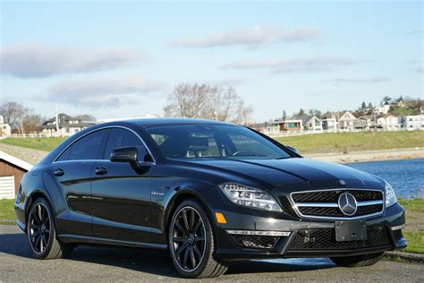 2014 Mercedes Cls 63 Amg by 2014 Mercedes Cls 63 Amg S Model For Sale Silver