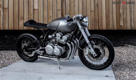Honda Motorrad 750 by Cb 750 F2 14cycles Rocketgarage Cafe Racer Magazine