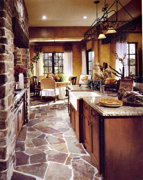 tuscan style flooring 134 best images about tuscan decor on pinterest tuscan