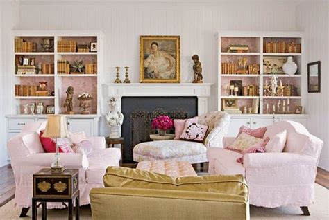 pink and gold living room pink gold living rooms