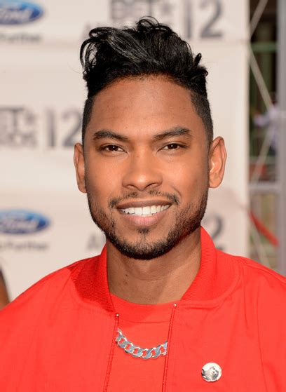 How Do I Get Miguel Hair | the juice 2012 bet awards pre show celebrity instagrams