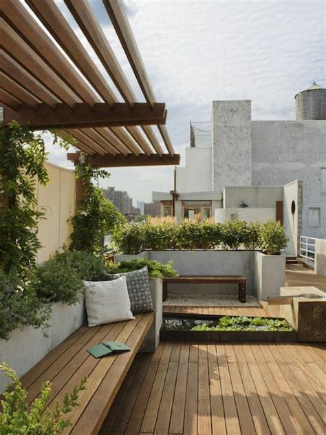 Terrassengestaltung Beispiele 25 terrassengestaltung beispiele