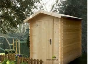 abri jardin bois abris en bois brut ou autoclave pour