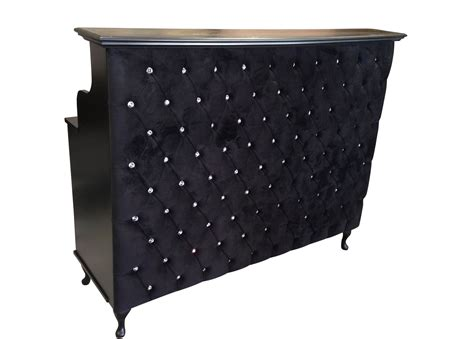 Padded Reception Desk Padded Front Reception Desk