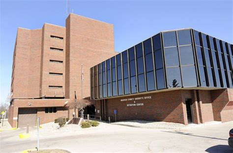 madison county housed inmates madison county considering jail options local news heraldbulletin com