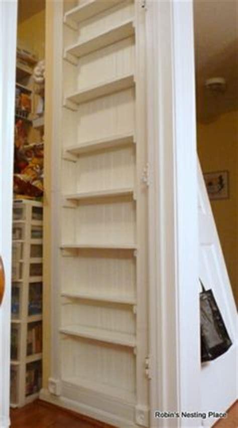 diy   build pantry shelves    excellent tutorial  starts