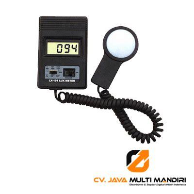 digital meter amtast lx 101 1 alat ukur indonesia