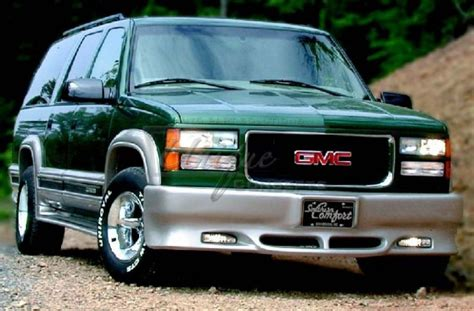southern comfort truck accessories 1994 gmc sierra accessories auto parts diagrams
