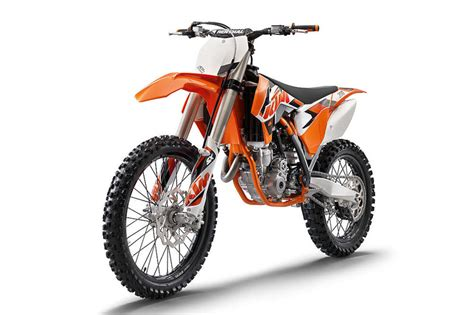Ktm 350 Sxf Review 2015 Ktm 350 Sx F Review Top Speed