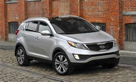 Safe Small Suvs by 15 Safe Small Suvs Page 7 Of 15 Carophile
