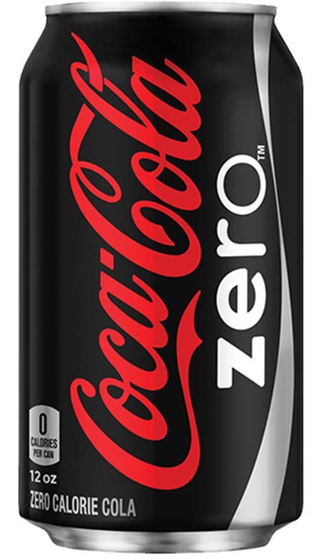 coca zero coca cola zero ingredients and nutritional information