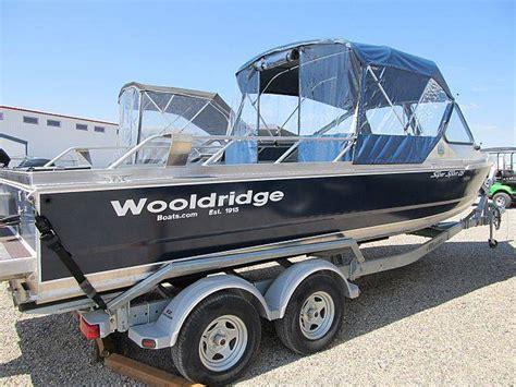 wooldridge alaskan boats for sale wooldridge boats for sale boats